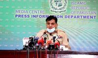 NDMA chairman blames nullah encroachments for Karachi's flash flooding woes