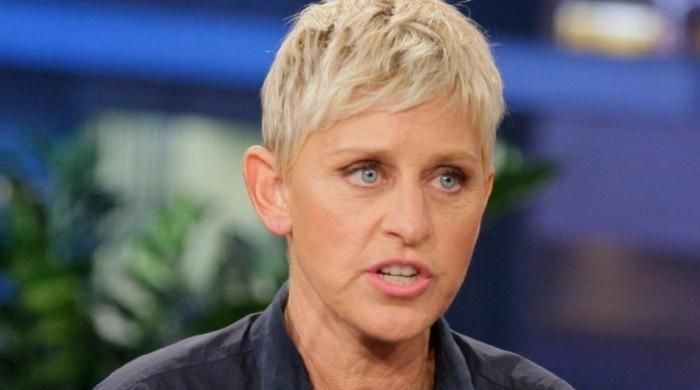 Ellen DeGeneres thinks its a privilege to work with her as she fumes amidst scandal - The News International