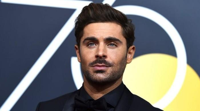 Zac Efron looking for a permanent exit from his life in Hollywood - The News International