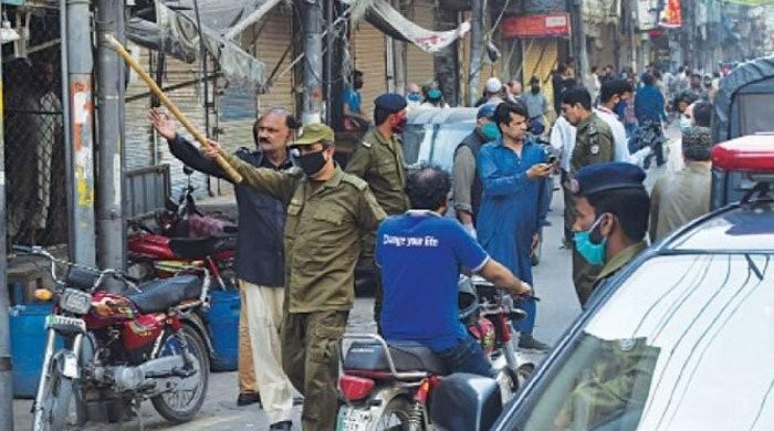 Punjab govt lifts smart lockdown after Eid-ul-Adha