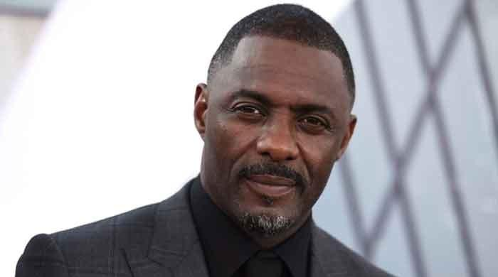 Idris Elba confirms film version of Luther is happening - The News International