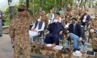 Qureshi says world not openly speaking out on Kashmir due to economic, other interests