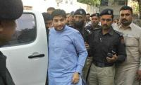 PTI govt requests UK to extradite Shehbaz's son-in-law on 'reciprocal basis'