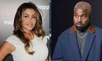 Larsa Pippen tells Kanye 'you shouldn't have a say' in the abortion conversation