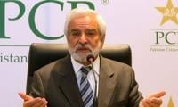 Ehsan Mani suggests England should play a series in Pakistan as it is 'safe'