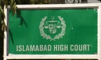 IHC lambastes authorities for 'incompetence' over death of animals at Marghazar zoo