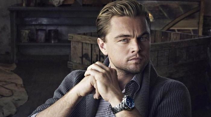 Leonardo DiCaprio taking his talents to Apple - The News International