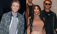 Kim Kardashian's friend Jonathan Cheban deprived of his $250,000 watch