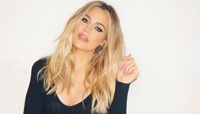 'They're very much together': Khloe Kardashian back with Tristan Thompson