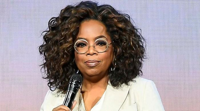 Oprah Winfrey under fire for calling out 'white privilege', dubbed a 'fraud'