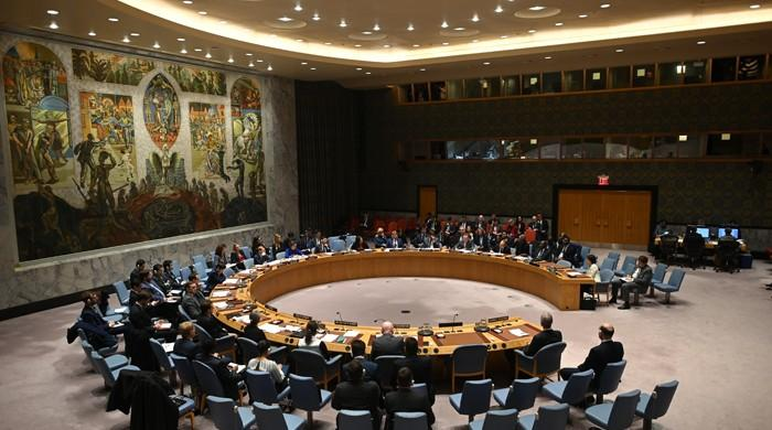 UNSC convenes special meeting on worsening human rights in IOK: source