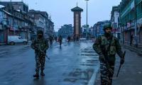 US congressman calls on India to guarantee human rights to oppressed Kashmiris