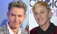 Vance DeGeneres defends his sister Ellen DeGeneres as she gets 'viciously attacked'
