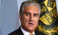 Pakistan asks world to 'do more' for Kashmiris