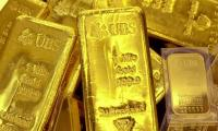 Gold rates register historic high in Pakistan, reaching Rs128,700 a tola