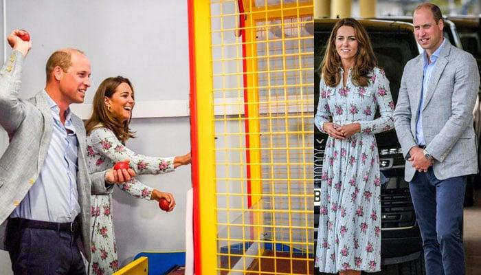 Kate Middleton 'bursts into tears' over coronavirus impact
