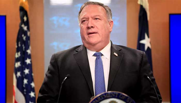 Mike Pompeo offers US$10 million reward over United States election interference