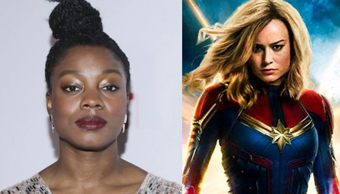 'Captain Marvel 2: Nia DaCosta to direct sequel