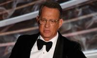 Tom Hanks likely to play Geppetto in Disney's 'Pinocchio'