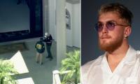 Jake Paul's California residence raided by FBI