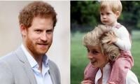 Prince Harry has 'unresolved' anger since the 2008 verdict on Diana's death