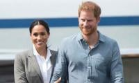 Prince Harry writes opinion piece for US magazine