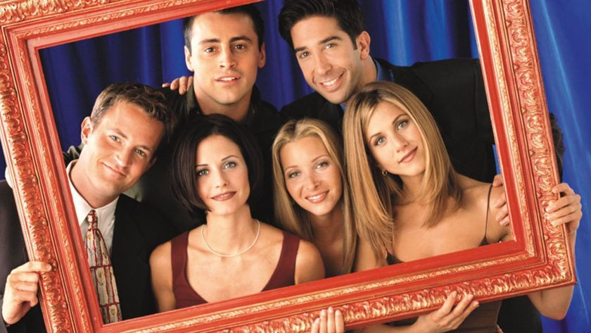 The Friends Reunion Has Suffered Another Setback