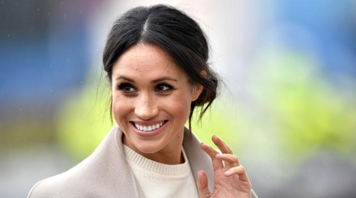 Meghan Markle snubbed by Vogue UK as Queen bags a spot on list of influential women - The News International