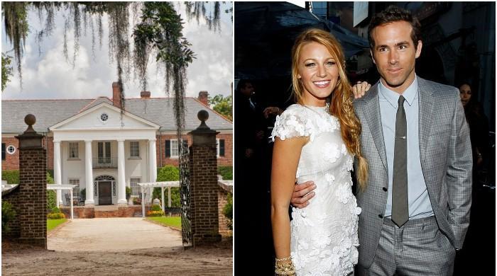Plantation issues statement after Ryan Reynolds, Blake Livelys apology - The News International