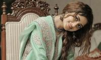 Sajal Ali is a sight for sore eyes in latest dazzling pictures