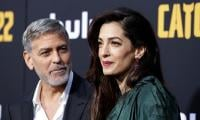 George, Amal Clooney donate $100,000 to Lebanese charities after Beirut explosion