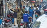 Punjab govt issues SOPs for restaurants, businesses, tourism
