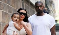 Kanye West releases fun video with Kim Kardashian, daughter North amid turmoil