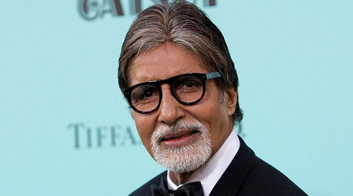 Amitabh Bachchan anxious about his career being over during the pandemic - The News International