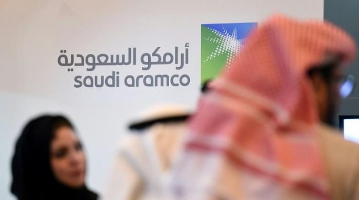 Saudi Aramco profits plunge as COVID-19 crisis undercuts oil demand