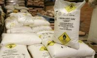 Karachi authorities seek storage details of ammonium nitrate after Beirut blasts