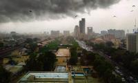 Karachi weather update: Met Office predicts showers for the metropolis today