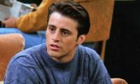 Matt LeBlanc had only $11 before he bagged his iconic role in 'Friends'