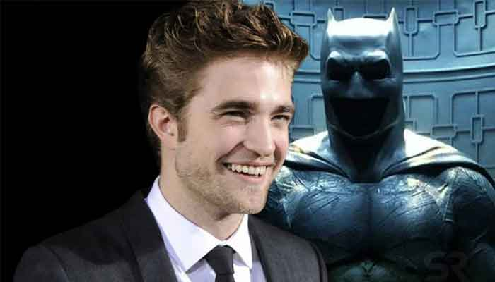 Robert Pattinson Tried to Hide His Batman Audition from Christopher Nolan