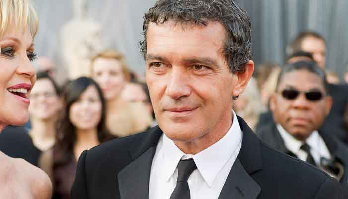 Antonio Banderas Reveals he is Recovering From COVID-19