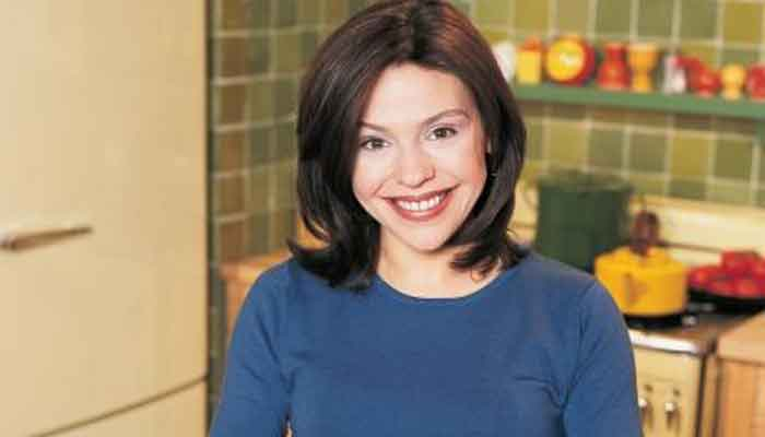 Fire erupts in Rachael Ray's home