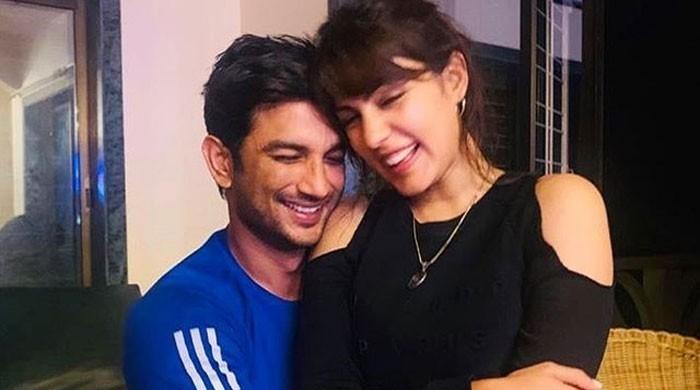 Sushant Singh raised concerns about his sister in messages shared by Rhea Chakraborty