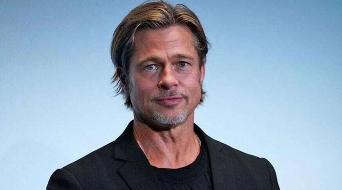 How Brad Pitt ended up getting banned in China for almost two decades - The News International