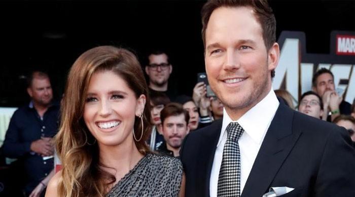Chris Pratt and Katherine Schwarzenegger welcome their first child - The News International