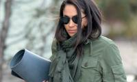 Meghan Markle and Adele become Pilates buddies in LA: report