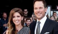 Chris Pratt and Katherine Schwarzenegger welcome their first child