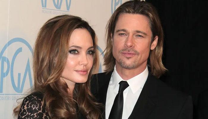 Angelina Jolie, Brad Pitt Divorce Blows Up Again
