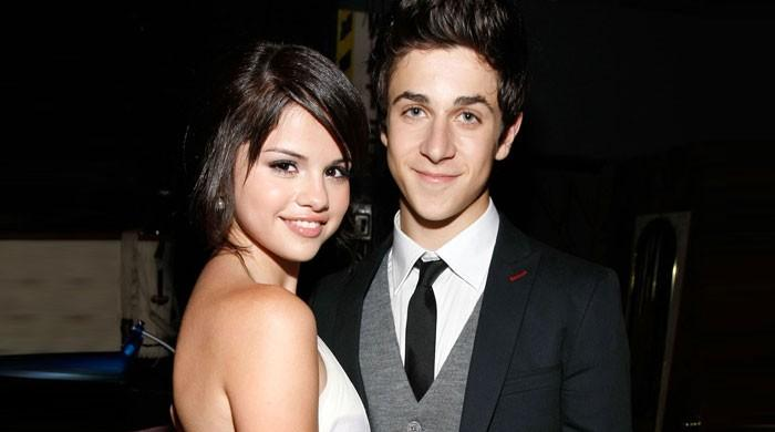 Selena Gomez and David Henrie reunite for new film 'This Is the Year'