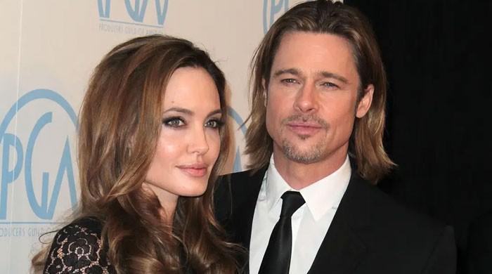 Angelina Jolie wants judge disqualified in Brad Pitt divorce case