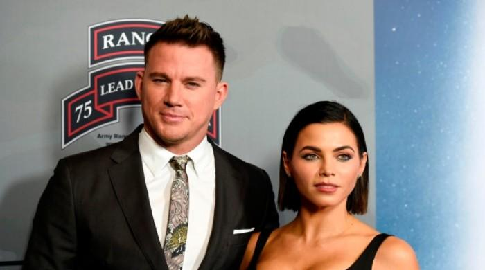 Jenna Dewan reveals why she broke it off with Channing Tatum: 'The dynamic wasn't serving'